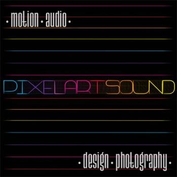 PixelArtSound